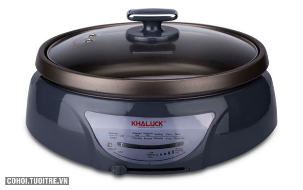 Nồi lẩu điện Khaluck KL-559