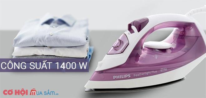 Bàn ủi hơi nước Philips GC1426