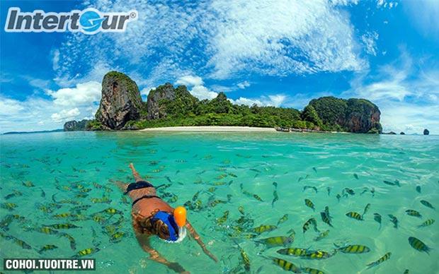 Kinh nghiệm du lịch Singapore, Malaysia, Thái Lan