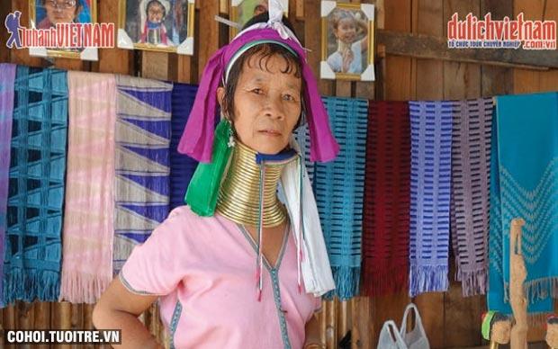 Du lịch Thái Lan chỉ từ 6,9 triệu đồng