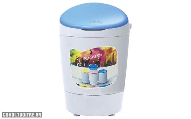 Máy giặt mini Fujiyama 3.5kg FWM 35BB