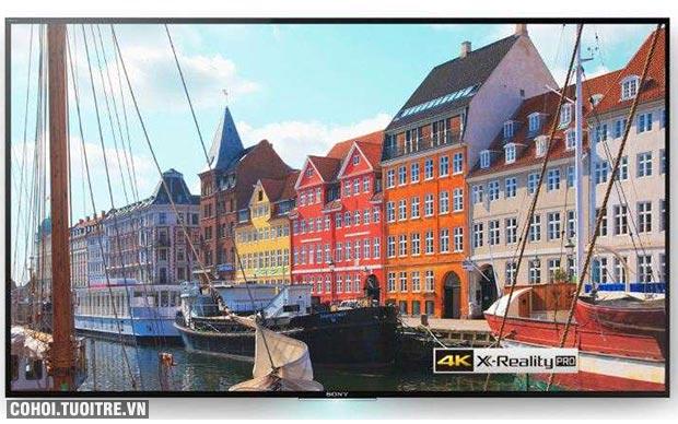 Internet TV Sony KDL 43W750D VN3