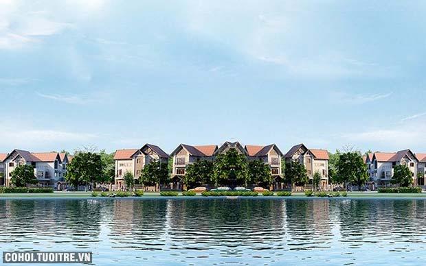Cơ hội sinh lời khi mua đất nền vùng ven Nha Trang