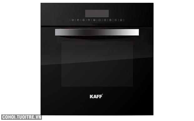 Lò nướng lắp âm tủ KAFF KF-T90S