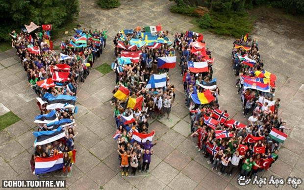 Hành trang để trở thành công dân toàn cầu