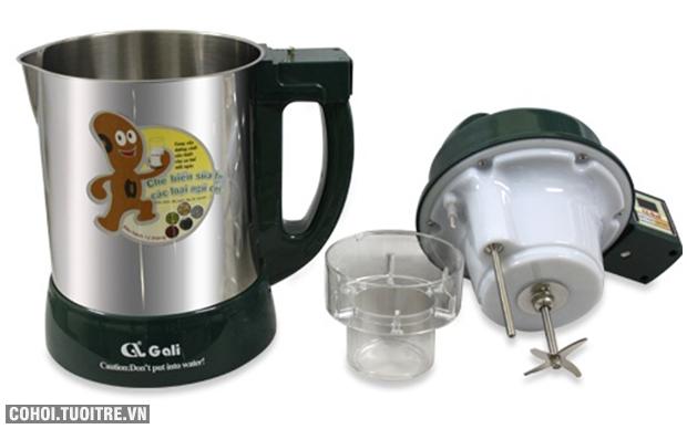 Máy làm sữa đậu nành Gali GL1488