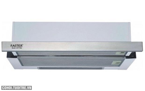 Máy hút mùi âm tủ 7 tấc Faster FS-6002