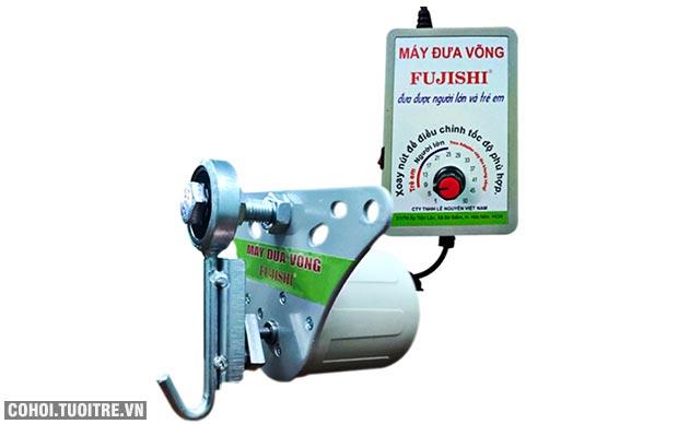 Máy đưa võng tự động Fujishi VA017