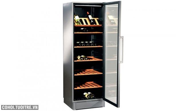 Tủ rượu Bosch KSW38940 chính hãng