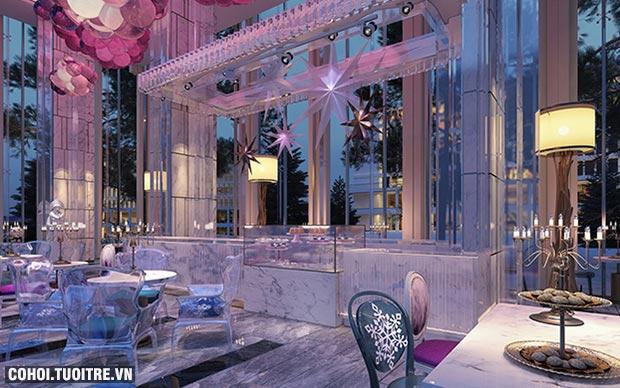 6 lý do xứng đáng để chọn mua Coco Wonderland Resort
