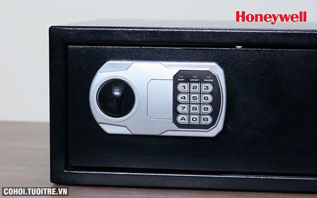 Két sắt khóa điện tử an toàn HONEYWELL 5115