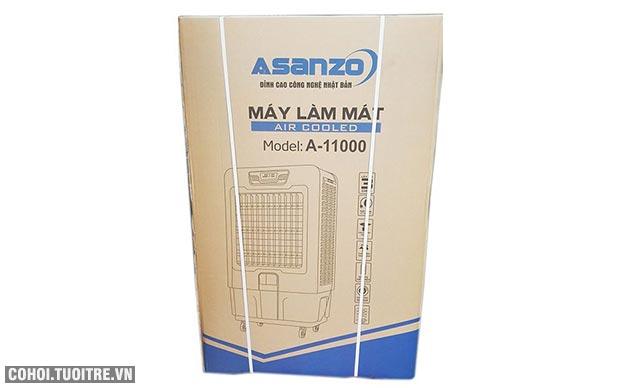 Quạt làm mát không khí Asanzo A-11000