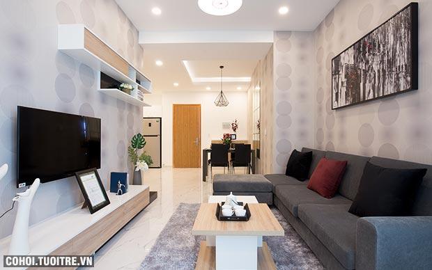 Cần bán căn hộ cao cấp The Art Gia Hòa trung tâm Quận 9