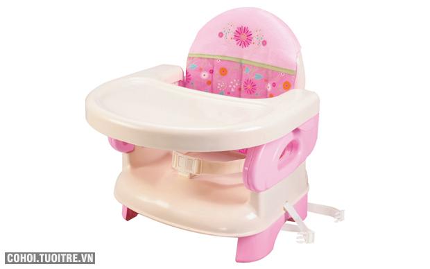 Ghế ăn Summer Infant dành cho trẻ nhỏ