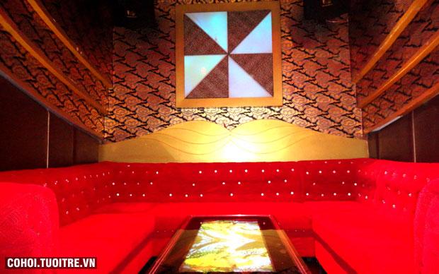 Karaoke Idol - nơi vỡ òa cảm xúc