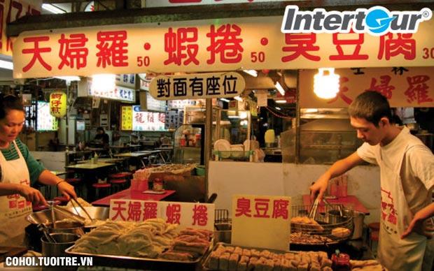 Du lịch xuyên Đài Loan chỉ với 8,990 triệu đồng