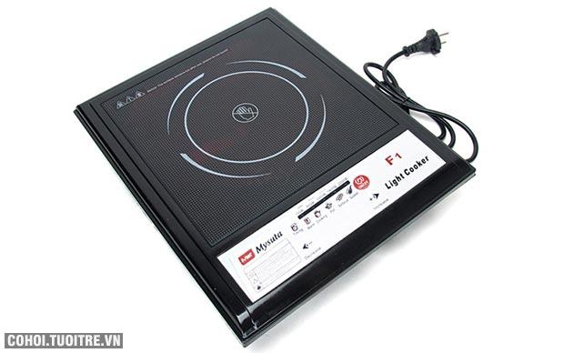 Bếp điện quang Mysuta F1 Light Cooker giá rẻ