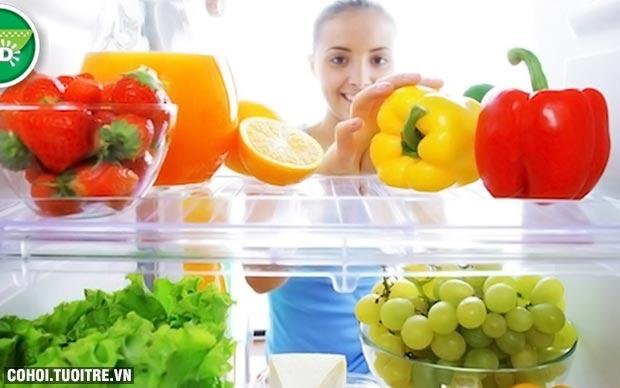 Tủ lạnh Aqua 110 lít AQR-125BN