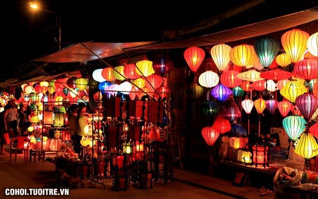 Du lịch Đà Nẵng, Hội An, Bà Nà, Cù lao Chàm