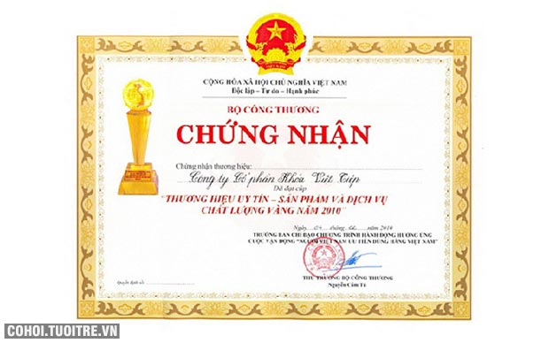 Khóa cửa chống trộm Việt Tiệp đồng bấm VT0158P