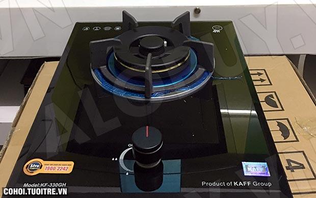 Bếp gas đơn lắp âm Domino KAFF KF-330GH