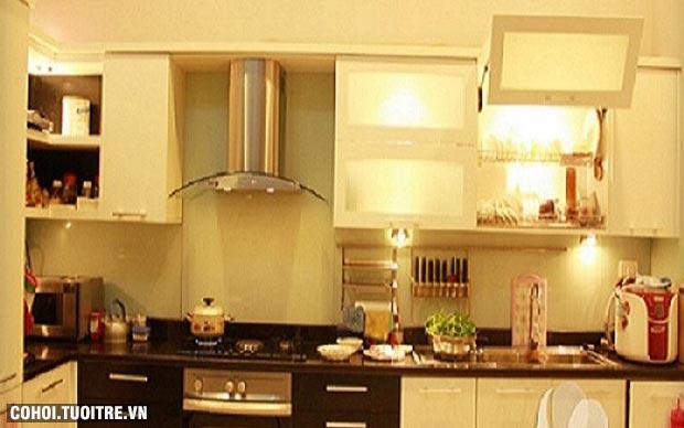 Máy hút mùi bếp Sevilla SV-3388S2 - 90