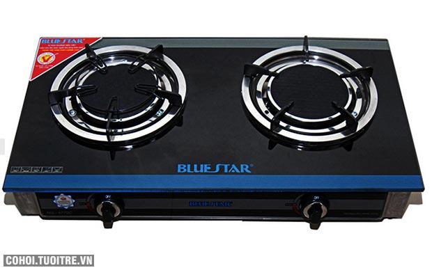 Bếp gas hồng ngoại Bluestar, hàng Việt Nam chất lượng cao