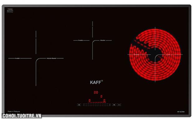 Bếp điện từ Kaff KF-IC79H công nghệ Đức