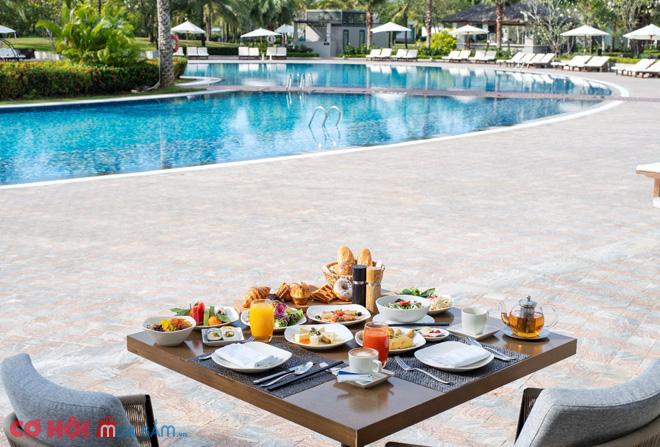 Diện mạo mới, đón năm mới cùng Radisson Blu Resort Phú Quốc