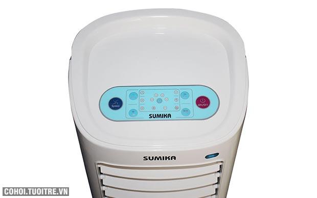 Cháy hàng cùng máy làm mát Sumika