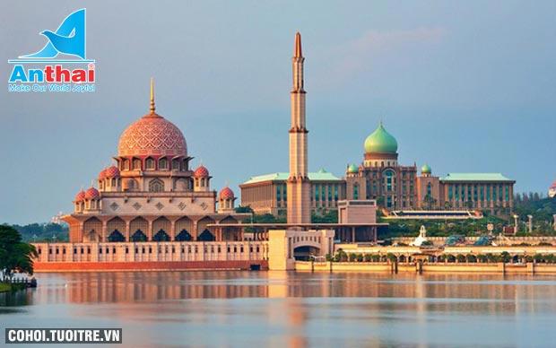 Du lịch Singapore - Malaysia 6N5Đ, giá hấp dẫn