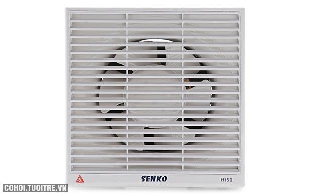 Quạt hút thông gió Senko H150 giá rẻ