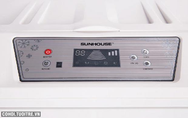 Quạt làm mát không khí Sunhouse SHD7755