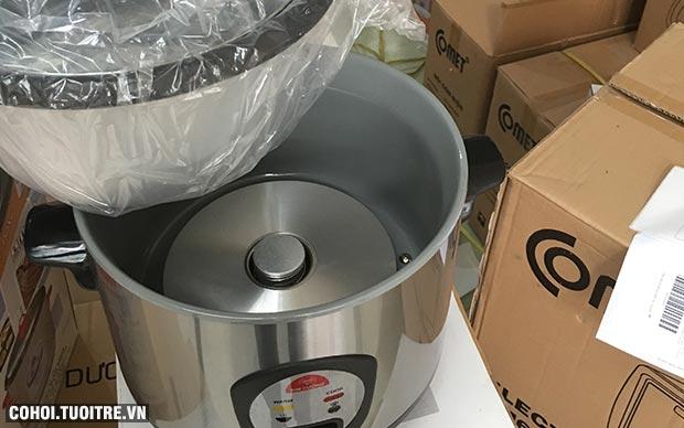 Nồi cơm điện Kim Cương 15CDINK 1.5L giá rẻ