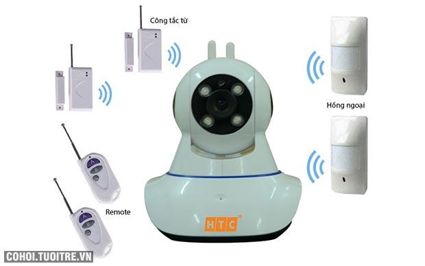 100 camera IP giá rẻ dành cho gia đình