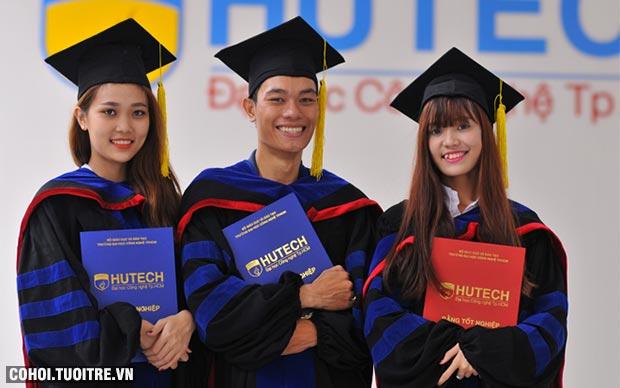 Chọn trường Đại học uy tín để 4 năm sau không thất nghiệp