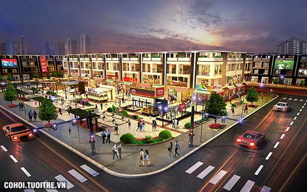 Bất động sản Long Thành trước vận hội mới