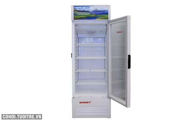 Tủ mát Sanaky VH-358K