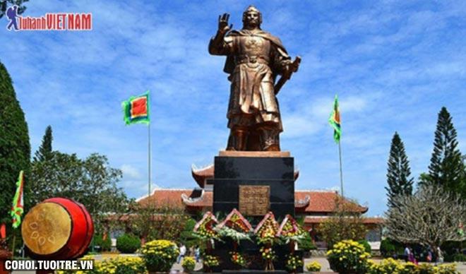 Tour Quy Nhơn - Kỳ Co, Eo Gió 3 ngày trọn gói 4,2 triệu
