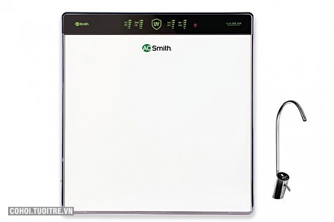 Máy lọc nước A. O. Smith AR600-U3 chính hãng