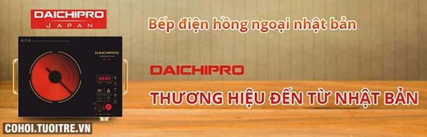 Máy làm mát không khí Daichipro DCP-8300RC