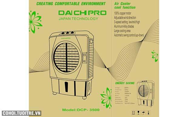 Máy làm mát không khí Daichipro DCP-6666RC