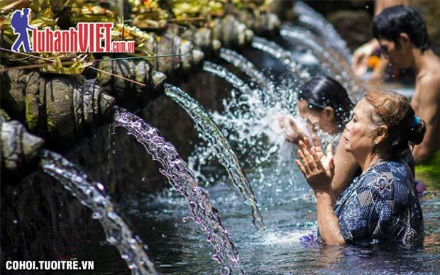 Tour Bali 4 ngày, giá kích cầu chỉ từ 8,999 triệu