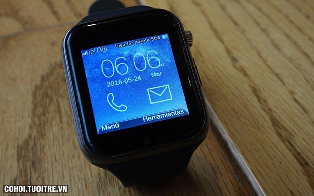 Đồng hồ gọi điện thoại liệu có đáng mua