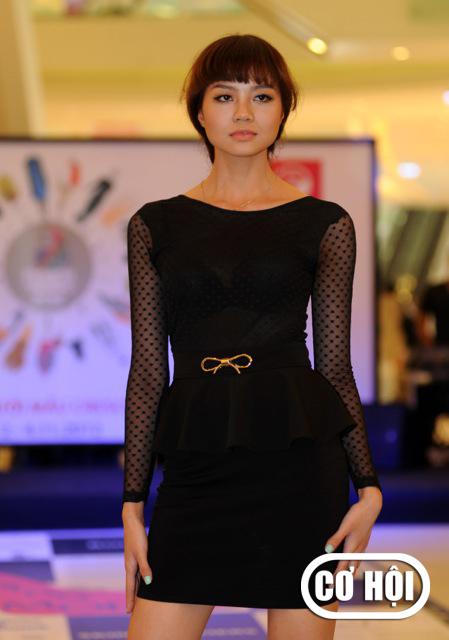 Tuần lễ Thời trang - lần đầu tiên tại Việt Nam