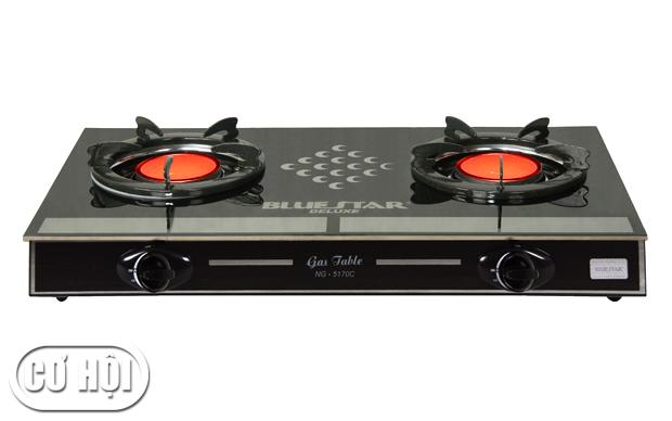 Bếp hồng ngoại model NG-5170