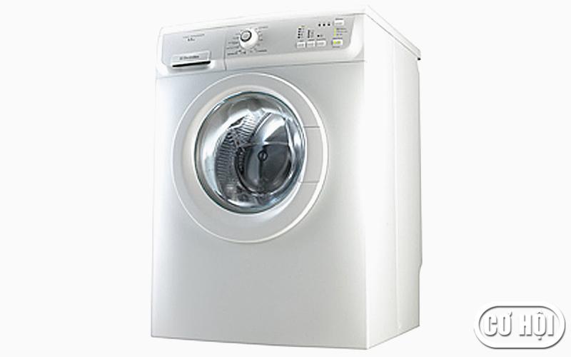 Máy giặt Electrolux Model EWF-85661