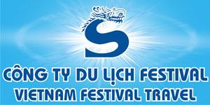 Công ty Du lịch Festival